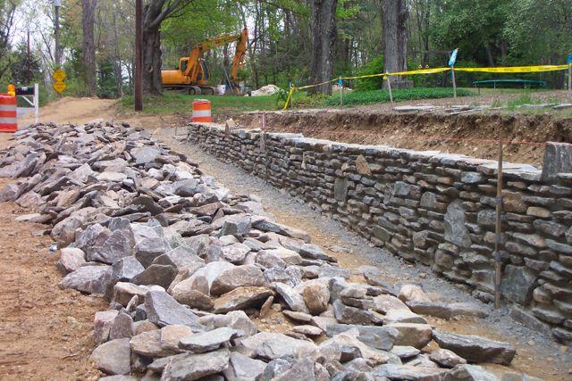 Walls | Stone Wall Initiative