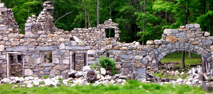 Image result for stone wall