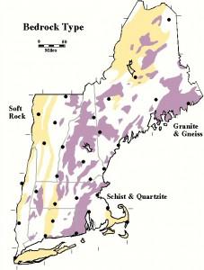 SWI2-Map ESW Bedrock