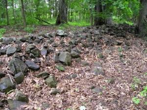Stone-LavaRockHillstead